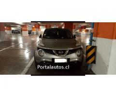 Nissan Juke Advance