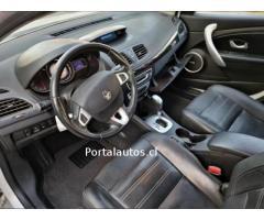 Renault Fluence Privilege
