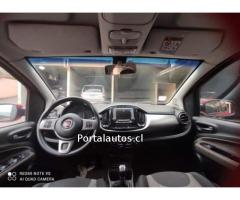FIAT UNO WAY STYLE 2017 FULL EQUIPO