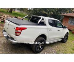 2018 Mitsubishi L200 2.4 TD A TDakar CD Dakkar High P. 4WD